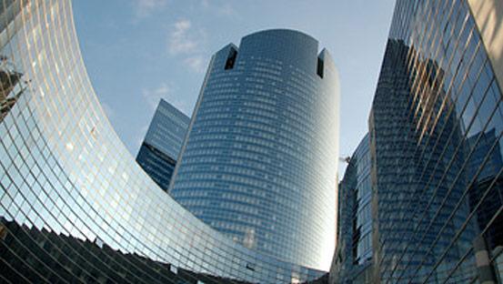 oficinas europa central